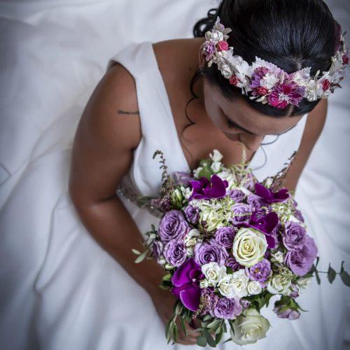 ramo boda